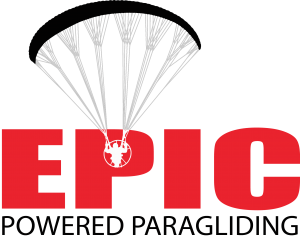 Epic PPG - Powered Paragliding Instruction - Oklahoma City Metro Area - Aaron Butler